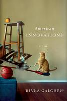 Book Cover American Innovations