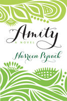 Book Cover Amity