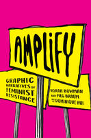 Book Cover Amplify