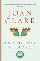 Book Cover An Audience of CHairs