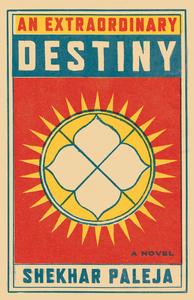 Book Cover AN Extraordinary Destiny