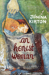 Book Cover An Honest Woman