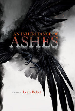 Book Cover An Inheritance of Ashes