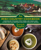 Book Cover An Irish Country Cookbook