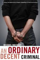 Book Cover An Ordinary Decent Criminal