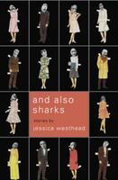 Book Cover And Also Sharks