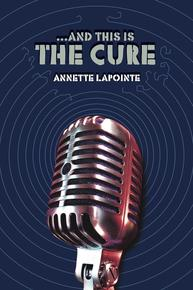 Book COver And This is the Cure