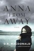 Book Cover Anna From Away
