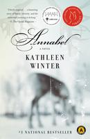 Book Cover Annabel