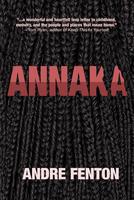 Book Cover Annaka