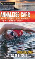 Book Cover Annaliese Carr