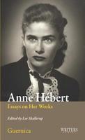 Book Cover Anne Hebert