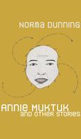Book Cover Annie Mukluk