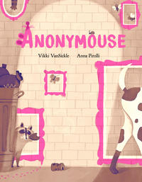 Book Cover Anonymouse