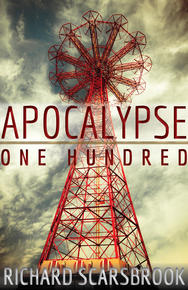 Book Cover Apocalypse One Hundred