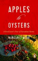 Book Cover Apples to Oysters