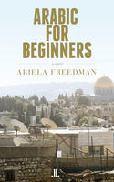 Book Cover Arabic for Beginners