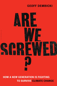 Book Cover Are WE Screwed
