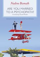 Book Cover Are You Married to a Psychopath