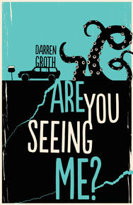 Book Cover Are You Seeing M
