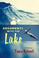 Book Cover Arguments With the Lake