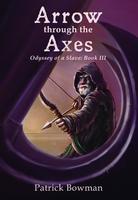 Book Cover Arrow Through the Axes