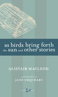 Book Cover As Birds Bring Forth the Sun
