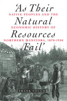 Book Cover AS Their Natural Resources Fail
