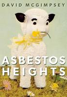 Book Cover Asbestos Heights