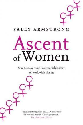 Book Cover Ascent of Women