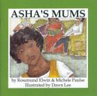 Book Cover Ashas Mums