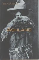 Book Cover Ashland