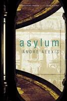 Book Cover Asylum