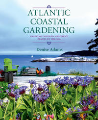 Book Cover Atlantic Coastal Gardening