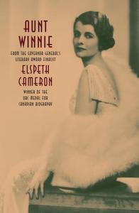 Book Cover Aunt Winnie