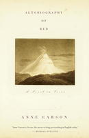 Book Cover Autobiography of Red