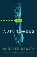 Book Cover Autonmous