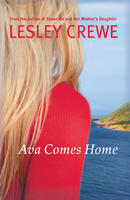 Book Cover Ava Comes Home