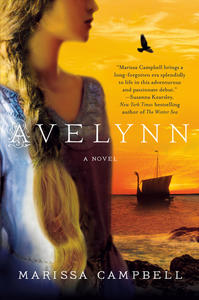 Book Cover Evelyn