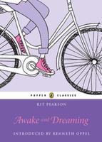 Book Cover Awake and Dreaming