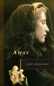 Book Cover Away