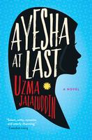 Book Cover Ayesha at Last