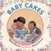Book Cover Baby Cakes