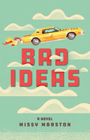 Book Cover Bad Ideas