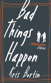 Book Cover Bad Things Happen