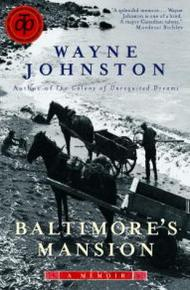 Book Cover Baltimore's Manions