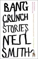 Book Cover Bang Crunch