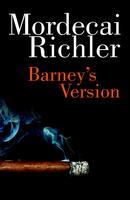 Book Cover Barney's Version