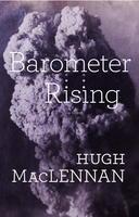 Book Cover Barometer Rising