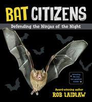 Book Cover Bat Citizens